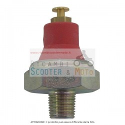 Bulbo Pressione Olio Piaggio Porter Benzina 16V Van 1300 98/08