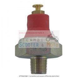 Bulbo Pressione Olio Piaggio Porter Benzina 16V Up-Date 1300 09/12