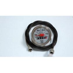 Contachilometri tachimetro Originale CEV Ciclomotore epoca