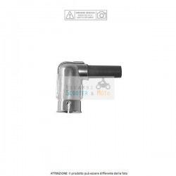 Attacco Candela Spc Piaggio Vespa Lx E3 (M44300) 125 06|09