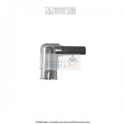 Angriff Kerze Original Yamaha Aerox Yq 100 00 / E-Superior