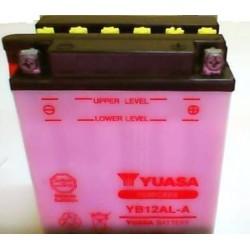 Batteria Yuasa YB12AL-A 12V 12Ah