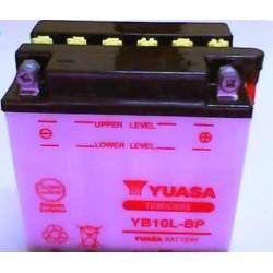 Batteria Yuasa YB10L-BP 12V 11Ah