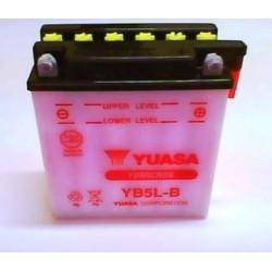 Batteria Yuasa YB5L-B 12V 5Ah