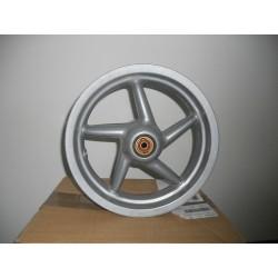 Cerchio Ruota Anteriore Alluminio Originale Aprilia Leonardo 250