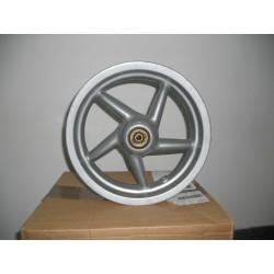Cerchio Ruota Anteriore Alluminio Originale Aprilia Sr 50