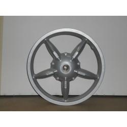 Cerchio Ruota Anteriore Alluminio Originale Aprilia Scarabeo 50