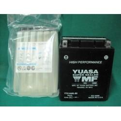 Batteria Yuasa YTX14HL BS 12V 12Ah