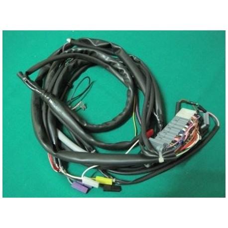 Schema Elettrico Zip : Impianto elettrico completo piaggio zip