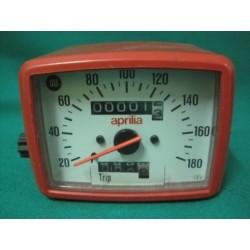 Contachilometri tachimetro Aprilia RX 125