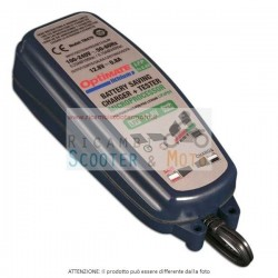 0.8A Batterie au lithium Chargeur Optimate TecMate TecMate Universal Tm 470