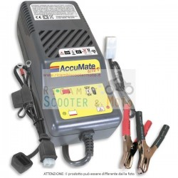 12.06 Volt Ladegerät TecMate Am612Vde Tester Accumate 612