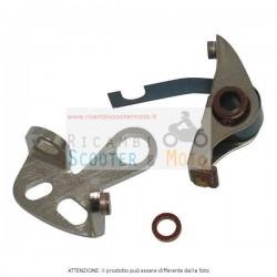 Contact Bianchi 125 2T (Flywheel Vma12) 125