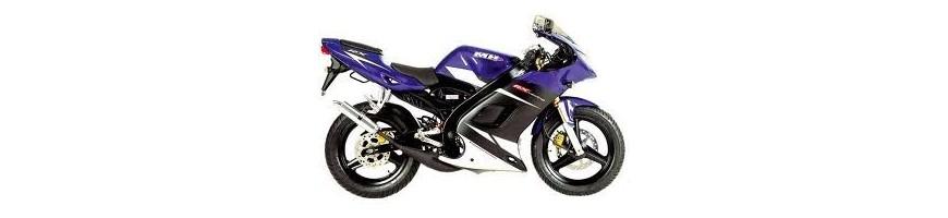 RX 50 - RX 50 R