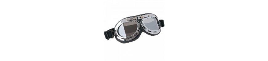 Brillen - Linsen - Masken - Visiere