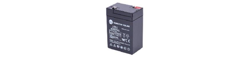 Asaki Batteries