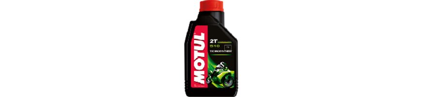 Oil Mixture 2T