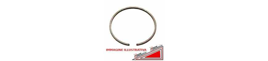 Segments / elastic bands