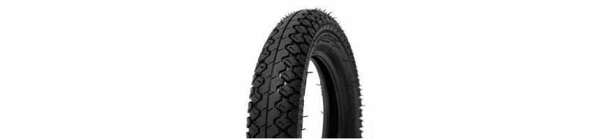 Reifen, Luftkammern und andere Räder