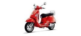 Vespa GTS 125 - 200 - 250 - 300
