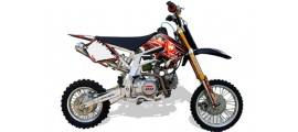 BR1R 125 - BRS 125 PitBike