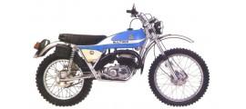 Sherco 200 - 250 - 290 - 450