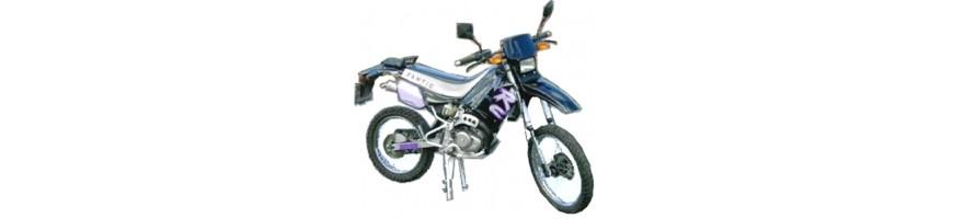 50 - 80 - 125 cc -Tutti-