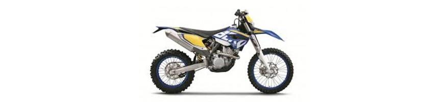 350 - 390 FC TE FE