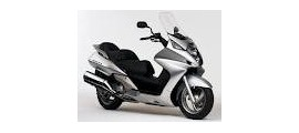Silver Wing 125 - 150 - 600