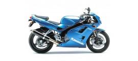 200 305 400 440 GPZ - Z - ZR - ZX - ZXR - CRS - KZ