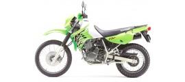 650 - 1100 KLR - KLX - W - Z - LTD