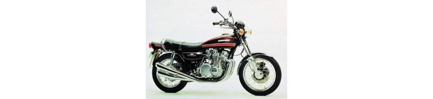 900 Z - ZX - ZL