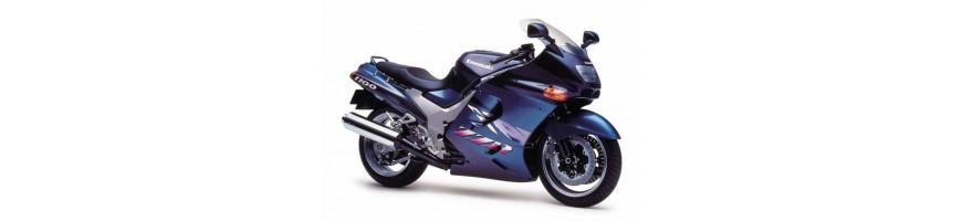 1000 - 1100 GPZ - ZR - ZZR - KZ - Spectre
