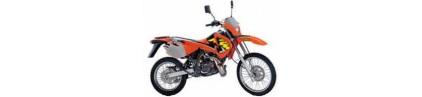 125 200 250 300 XCW EXC EXCW LC2 MXC Supermoto