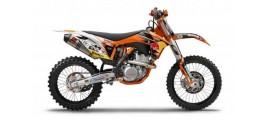250 350 360 380 SX F - SX - MX
