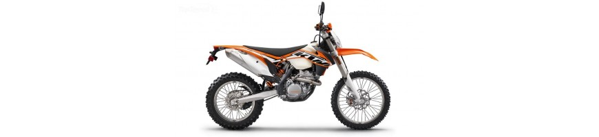 350 360 380 EXC - GS - LC4 - Freeride