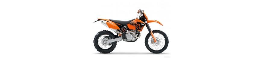 400 420 440 EGS EXC LC4 MX SX SC