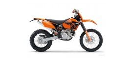400 420 440 EGS EXC LC4 MX SX