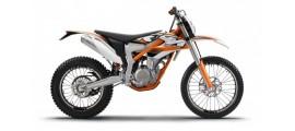Freeride 250 - 350