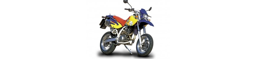 660 Baghira Fun Bike