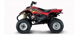 250 Trail Blazer