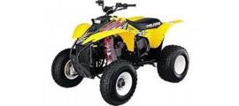 400 Trail Blazer
