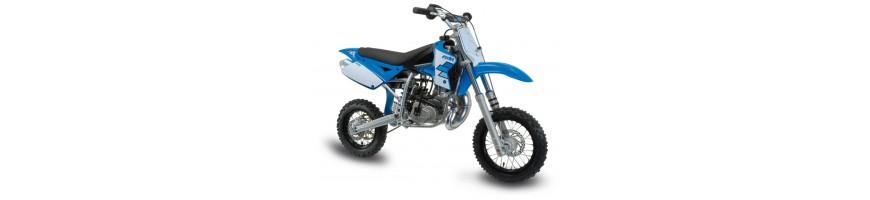 50 Minicross - X1 - X3 - X5