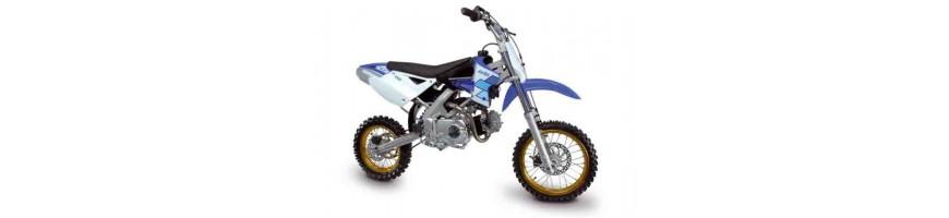110 XP4 Minimotard