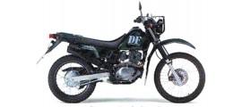 200 DF - DR - GT - EX- SB - TSR