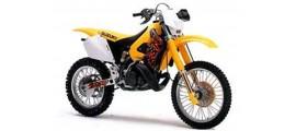 250 RM - RMX -