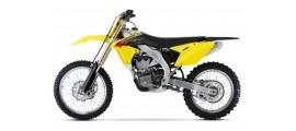 250 RM Z