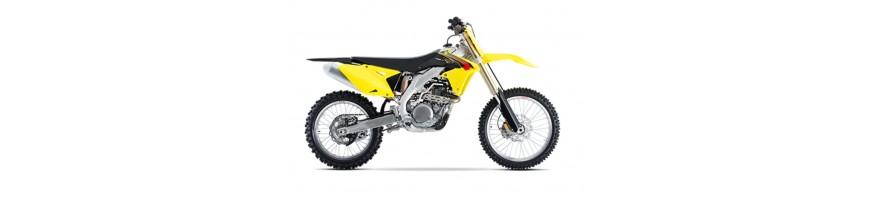 450 RMZ - RMX