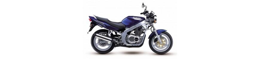 500 - 550 - GS - GSX - GT - E - GN