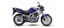 500 - 550 - GS - GSX - GT - E